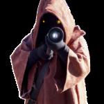 Star Wars Jawa Stormtroopers Battle  - bandvela / Pixabay